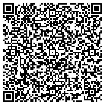 QR-код с контактной информацией организации Монтажавтоматика, ОАО