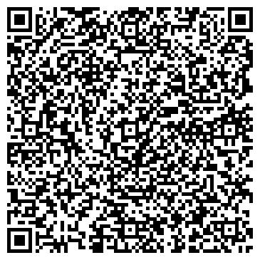QR-код с контактной информацией организации ВитКомМаш, ЧУП
