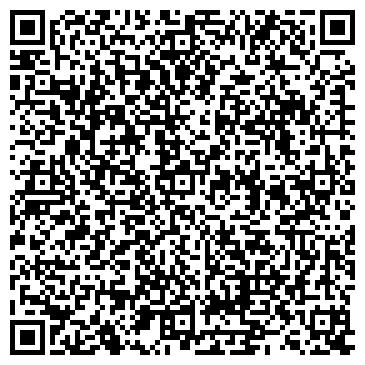 QR-код с контактной информацией организации Медведев и К, ООО