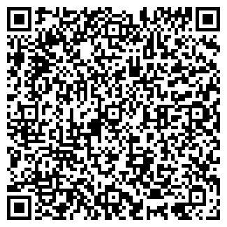QR-код с контактной информацией организации Жилина А. Р., ИП