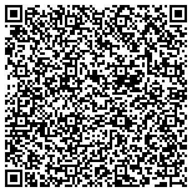 QR-код с контактной информацией организации Алютех Торговый дом, ООО