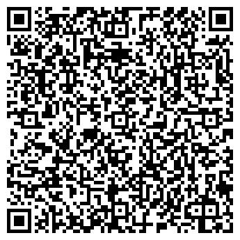 QR-код с контактной информацией организации Искам, ОДО