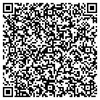 QR-код с контактной информацией организации Будрик, ИП