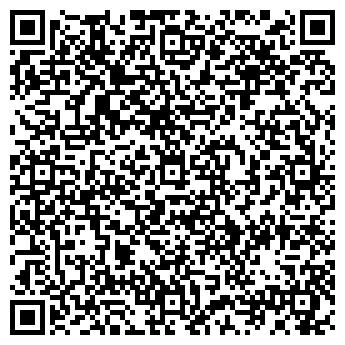 QR-код с контактной информацией организации Еврокомдормаш, ООО