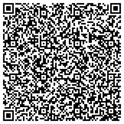 QR-код с контактной информацией организации Ваша Безопасность, АО Группа компаний