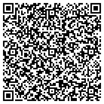 QR-код с контактной информацией организации ООО «Донполиком ЛТД»
