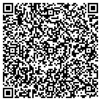 QR-код с контактной информацией организации ТС Домофон