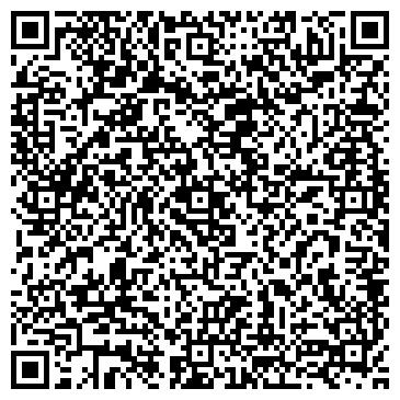 """QR-код с контактной информацией организации Интернет-магазин """"FORTUNATE-AVTO"""""""
