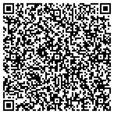 QR-код с контактной информацией организации ООО ЦЕНТР СОДЕЙСТВИЯ БИЗНЕСУ