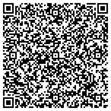 QR-код с контактной информацией организации Военторг ДНС