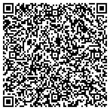 QR-код с контактной информацией организации Общество с ограниченной ответственностью АВТО-ТОК