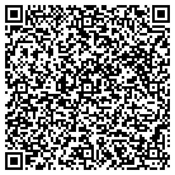 QR-код с контактной информацией организации ЛОКО-БАНК КБ