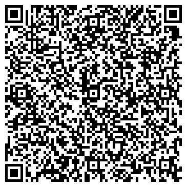 QR-код с контактной информацией организации ЧП: Охрана - Авто
