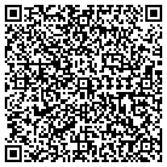 QR-код с контактной информацией организации electrichka