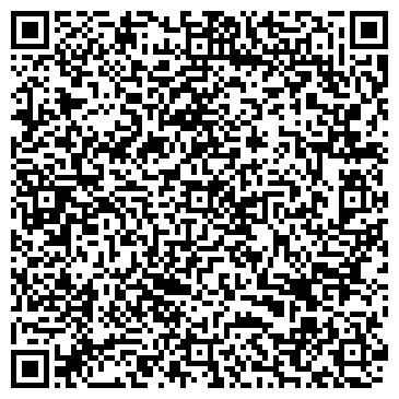 QR-код с контактной информацией организации ООО «ДИАЛ АВТО»