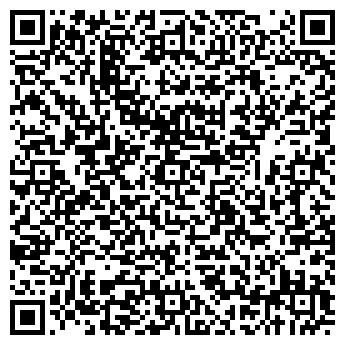 QR-код с контактной информацией организации Трубный Двор