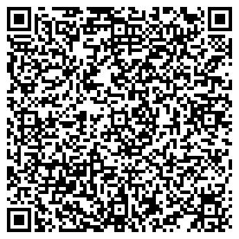 QR-код с контактной информацией организации ЧП Загрийчук