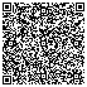 QR-код с контактной информацией организации «Trade Lock»