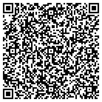 QR-код с контактной информацией организации СПД Снисаренко
