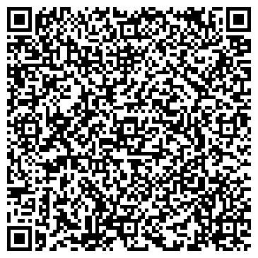 QR-код с контактной информацией организации БАНК РЕКОНСТРУКЦИИ И РАЗВИТИЯ АКБ