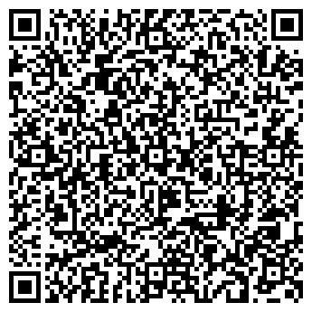 QR-код с контактной информацией организации ShopSV