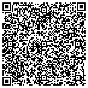 """QR-код с контактной информацией организации интернет-магазин """"Fairybox.in.ua"""""""