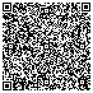 """QR-код с контактной информацией организации СПТО """"Гранд Сервис"""""""