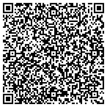 QR-код с контактной информацией организации Предприятие с иностранными инвестициями ТОВ «ЕлектроБизнес-Групп»