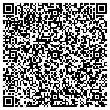 QR-код с контактной информацией организации Запорожский Крепежный Союз