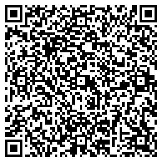 QR-код с контактной информацией организации Агровед