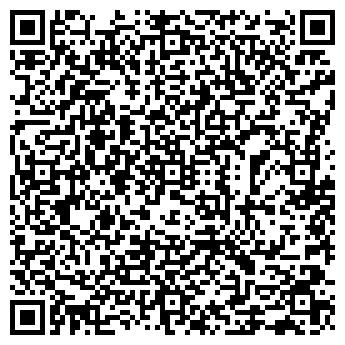 QR-код с контактной информацией организации СПД Дубовецкий