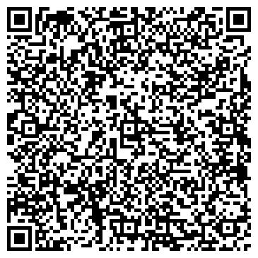 QR-код с контактной информацией организации ФЛП Крищенко О.С.