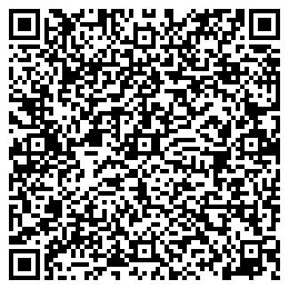 QR-код с контактной информацией организации Market Gaz