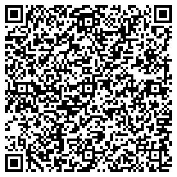 QR-код с контактной информацией организации Спортин-М