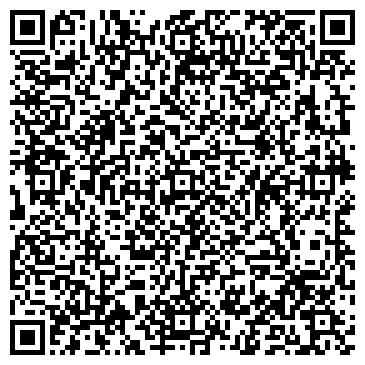 QR-код с контактной информацией организации Патриот Альфа, ООО