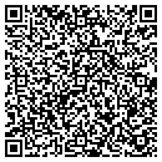 QR-код с контактной информацией организации Инноватик