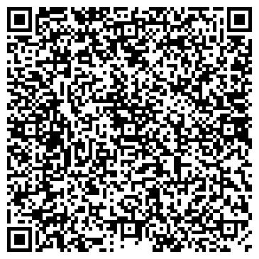 QR-код с контактной информацией организации Субъект предпринимательской деятельности VEL-Trade