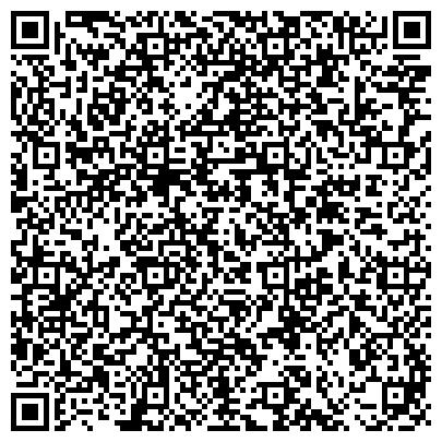 """QR-код с контактной информацией организации Интернет магазин """"Профи Двери"""""""