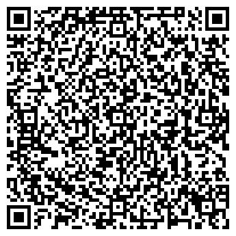 QR-код с контактной информацией организации SIBA-Украина
