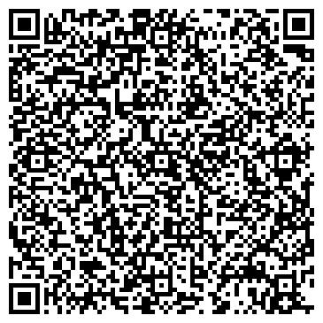 QR-код с контактной информацией организации Сиенна