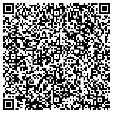 QR-код с контактной информацией организации Интернет магазин Безопасности