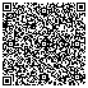 QR-код с контактной информацией организации Субъект предпринимательской деятельности Магазин «ТОТЕМ-К»