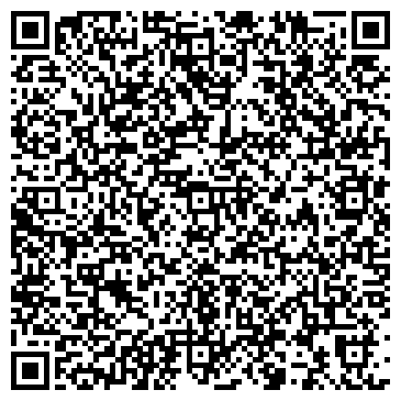 QR-код с контактной информацией организации ПЕРВЫЙ КЛИЕНТСКИЙ БАНК
