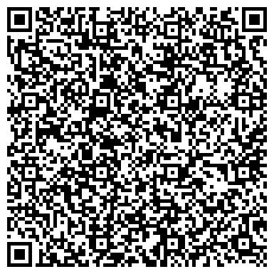 QR-код с контактной информацией организации ЧП «Академия Безопасности»