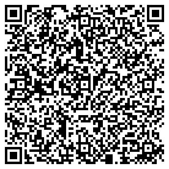 QR-код с контактной информацией организации ЧП Матц А. М.