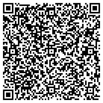 QR-код с контактной информацией организации Парус Про