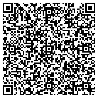 QR-код с контактной информацией организации СПД Новитняя И. А.