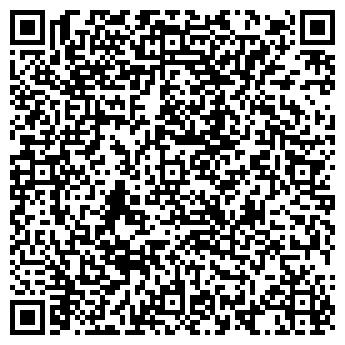 QR-код с контактной информацией организации ООО Проаксес