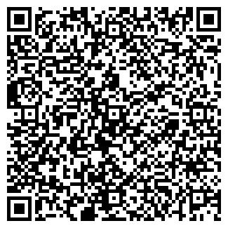 QR-код с контактной информацией организации Субъект предпринимательской деятельности eline