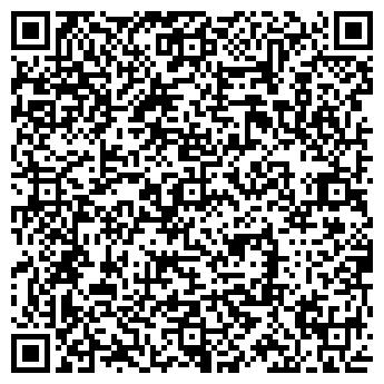QR-код с контактной информацией организации Общество с ограниченной ответственностью Galantpol